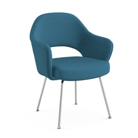 Lista Office - Knoll - Saarinen Executive Chair
