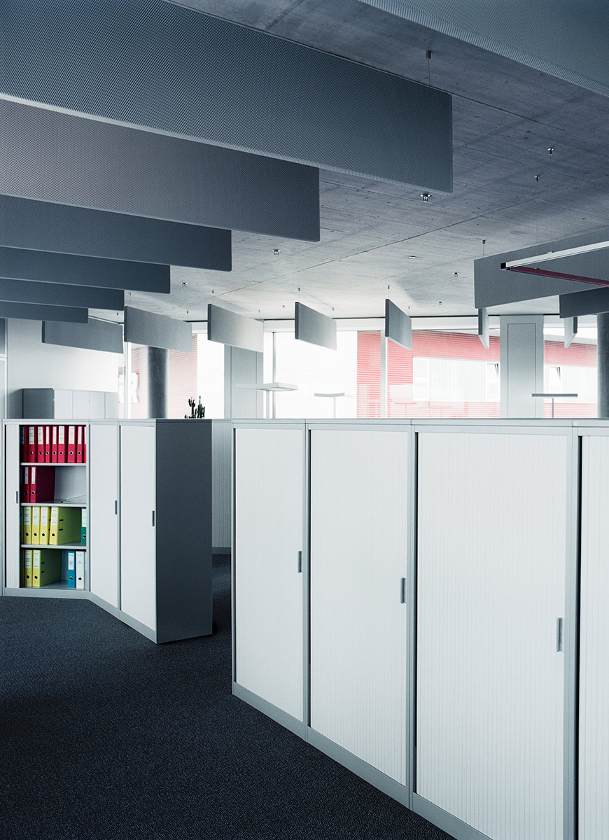 Lista Office - LO Storage Impressionen