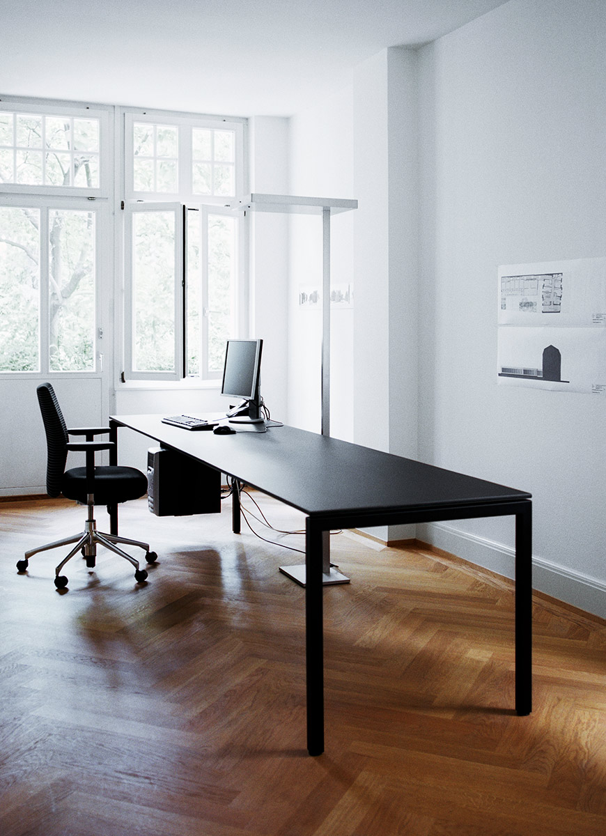Lista Office - LO Motion Impressionen